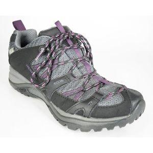 Merrell Siren Sport 2 Waterproof Hiking Shoes MINT